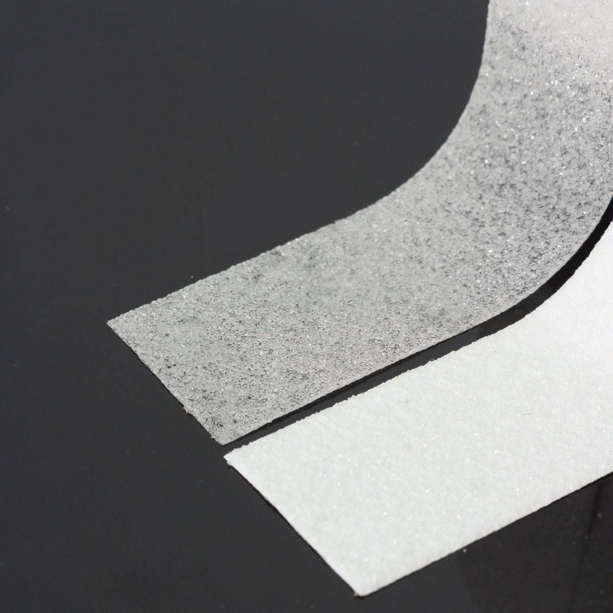 Dorato + Nero NUOBESTY Nastro Adesivo di Sicurezza per Pavimenti Impermeabile NOBOBESTY Adesivo Adesivo Resistente al Calore per Interni ed Esterni Nastro di Avvertimento