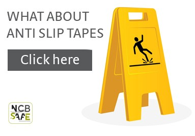 WHAT ABOUT ANTI SLIP TAPES